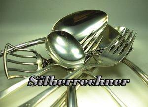 Silberrechner